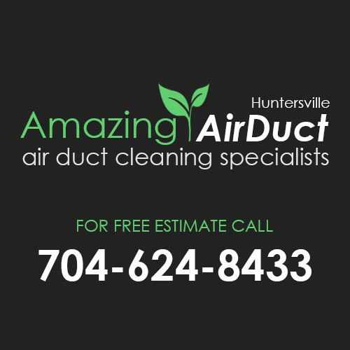 Air Duct Cleaning Huntersville NC